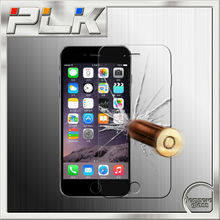 bubble free quick high clear for iphone 6 full cover tempered glass screen protector welcome oem/odm