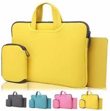 Neoprene Sleeve pouch bag case for laptop
