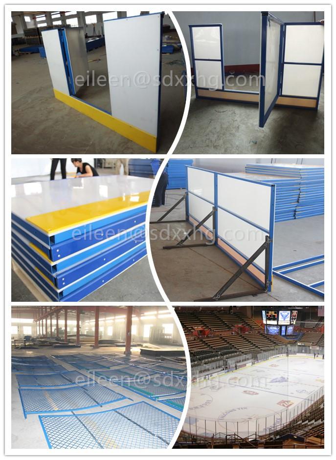 Roller Skating Court FlooringHockey Roller Skates FlooringPe Board - Roller skating rink flooring for sale