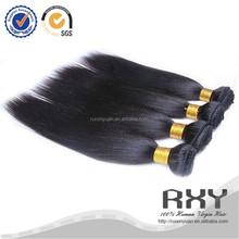 fashionable top quality wholesale virgin brazilian hair mink yaki hair