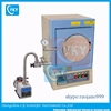 high temperature vaccum electric crucible furnace for sale