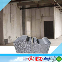 Top producer EPS panel cheap used office wall partition top quality