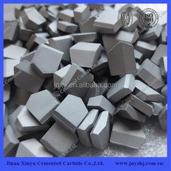 Tungsten carbide milling shield cutter