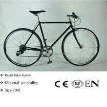 frame road chromoly, chromoly road bike frame, high speed steel dh