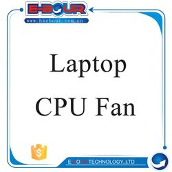 Notebook CPU Cooling for Acer Aspire One ZG5 Laptop CPU Fan