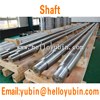Forged ship propeller shaft stainless steel joint shaft