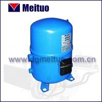 Offered r22 gas maneurop MT125 auto ac compressor
