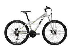 New design made in China cheapest women's mountain bike for sale