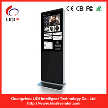 52inch Indoor Standing LCD Promotion Player