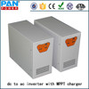 dc to ac pure sine wave solar hybrid inverter with MPPT charger