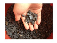 2015 Higher grade coltan concentrating plant for coltan ore beneficiation