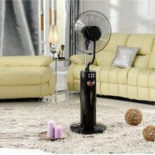 2015 hot sales outdoor water mist fans