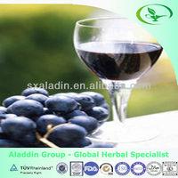 non alcoholic grape wine