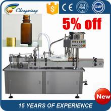 Fully Automatic high precision auger filling machine,high viscosity liquid filling machine,honey bottle filling machine