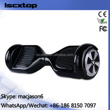 Factory Price Self Balancing Electric Scooter cheap hover board two Wheel