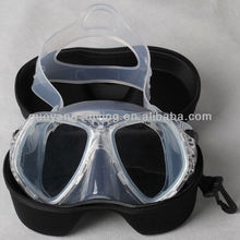 diving equipment wholesale, professional diving mask full face, swim mask exportation,