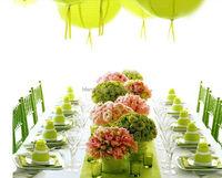 20шт 8 «китайский раунда Бумага Фонари для дома висит украшение свадьбы