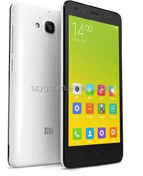 Original Brand Xiaomi Redmi 2 Quad Core 4G FDD LTE Android 4.4 1GB RAM Phone