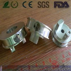Precision cnc machined metal ,customized metal pin cnc turning