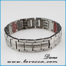 NEW! Bio magnetic Bracelet Price Magnetic Bracelets adjustable titanium magnetic bracelet