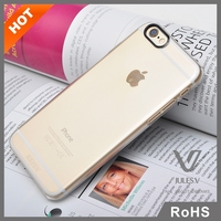 Shockproof New 0.3mm Ultra Thin slip Hard Case Back Cover For iphone 6 plus Slim