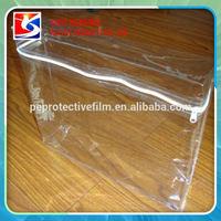 Fashion Clear Plastic Handbags