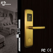 Online shopping electronic lock for hotel