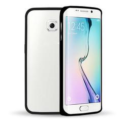 Ultra thin metal bumper case For Samsung Galaxy S6 edge
