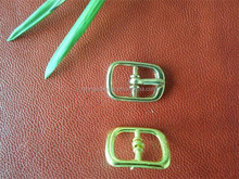 product and process stainless steel buckle
