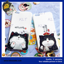 for iphone cases custom printing IMD factory offer