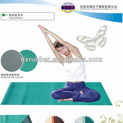 washable yoga mat custom print tpe yoga mat yoga mat manufacturer anti slip yoga mat