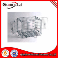 Good design weld mesh Dog cage