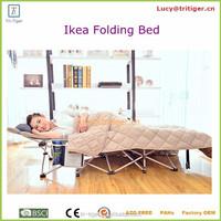 Lightweight Ikea Cheap Folding Bed
