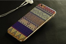 Wholesale High quality Cover Case DIY tpu mobile phone cover for iphone 6
