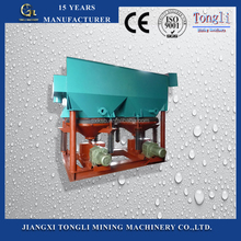 Jig Saw Machine for Gold Dressing Gravity Separation (JT5-2)
