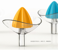 Hand Plastic Orange Juicer Distributors