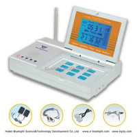 coronary heart disease treatment therapy apparatus health care product bluelight BL-G