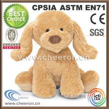 Classic plush and stuffed safe dog toys