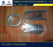 SINOMACH/YTO road roller LSD212HA-3 diesel engine main bearing shell