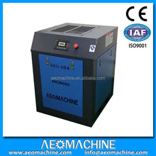 15HP 8Bar Best Price Hight Efficient Electric Silent Screw Air Compressor for Sale