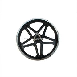China Hot sale dirt bike 17 inch colored wheels and rims