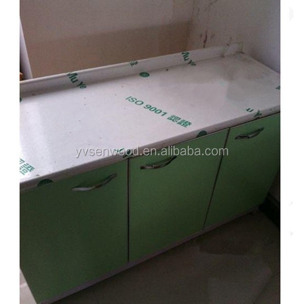 Laminated Hpl Kitchen Cabinet Countertop Table Tops
