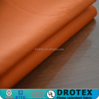 100% Cotton Anti-Flame/Waterproof Denim Fabric for Workwear/Pants