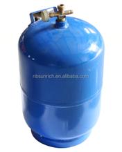 lpg gas cylinder storage tank prices