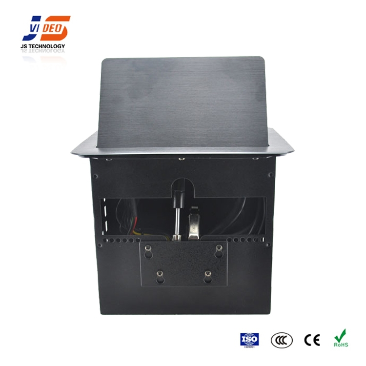 furniture conference table pop up box outlet with hdmi power data buy pop up box outlet table
