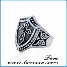 custom fashion lucky friendship turquoise rings
