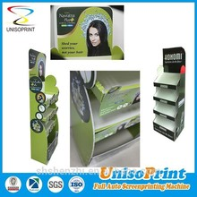 Point Of Sale Cardboard Display | Corrugated Cardboard Display | Wine Display Case