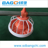 Poultry Feeder Line for Chicken/automatic pan feeding system