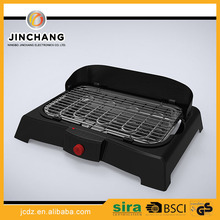 Manufacturer supply hot sale bbq grill for garden use