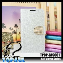 Bling Diamond Case , Fashionable Shinning Diamond Case for iphone 6